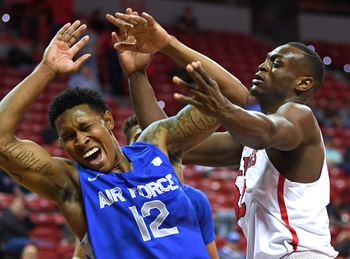 Fresno State vs. Winthrop - 11/10/19 College Basketball Pick, Odds, and Prediction