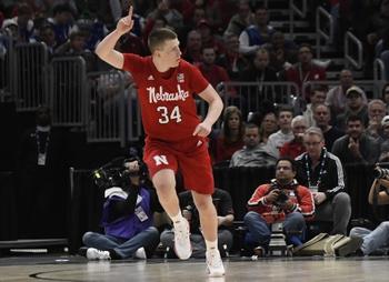 Nebraska vs. UC Riverside - 11/5/19 College Basketball Pick, Odds, and Prediction