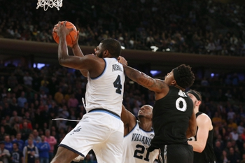 Xavier vs. Siena - 11/8/19 College Basketball Pick, Odds, and Prediction