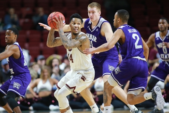 Weber State vs. San Diego - 11/14/19 College Basketball Pick, Odds, and Prediction