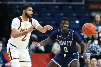 Hofstra vs. Monmouth - 11/9/19 College Basketball Pick, Odds, and Prediction