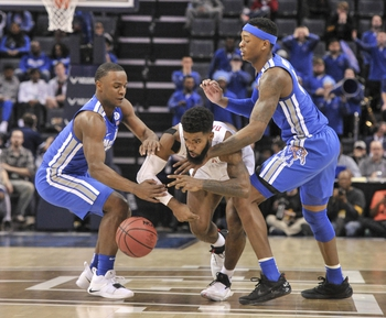 Memphis vs. UIC - 11/8/19 College Basketball Pick, Odds, and Prediction