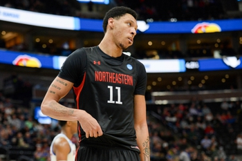 UMass vs. Northeastern - 11/12/19 College Basketball Pick, Odds, and Prediction