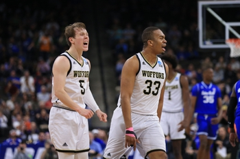 Wofford vs. William & Mary - 11/12/19 College Basketball Pick, Odds, and Prediction
