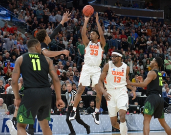 Syracuse vs. Virginia - 11/6/19 College Basketball Pick, Odds, and Prediction