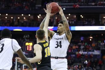 Cincinnati vs. Drake - 11/11/19 College Basketball Pick, Odds, and Prediction