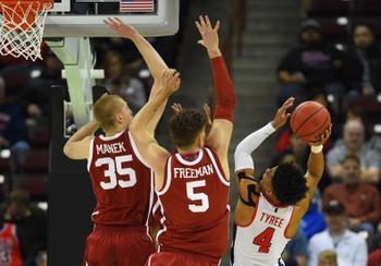Minnesota vs. Oklahoma - 11/9/19 College Basketball Pick, Odds, and Prediction