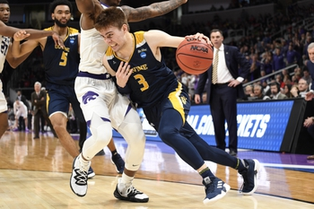 Kansas State vs. Monmouth - 11/13/19 College Basketball Pick, Odds, and Prediction