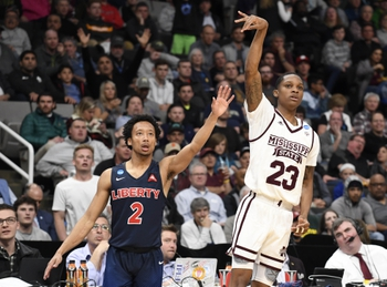Mississippi State vs. Louisiana-Monroe - 11/14/19 College Basketball Pick, Odds, and Prediction