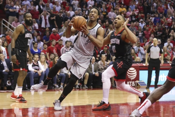 Houston Rockets vs. San Antonio Spurs - 10/16/19 NBA Pick, Odds, and Prediction
