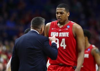 Ohio State vs. Cincinnati - 11/6/19 College Basketball Pick, Odds, and Prediction