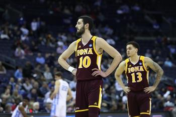 La Salle vs. Iona - 11/9/19 College Basketball Pick, Odds, and Prediction