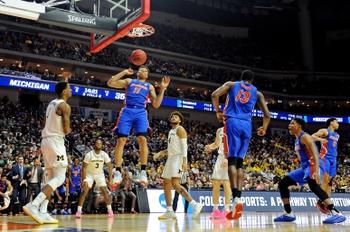 Florida vs. North Florida - 11/5/19 College Basketball Pick, Odds, and Prediction