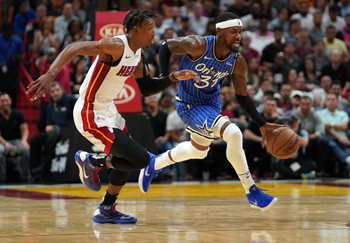 Orlando Magic vs. Miami Heat - 10/17/19 NBA Pick, Odds, and Prediction