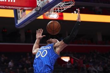 Detroit Pistons vs. Orlando Magic - 10/7/19 NBA Pick, Odds, and Prediction