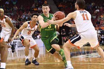 Oregon vs. Memphis - 11/12/19 College Basketball Pick, Odds, and Prediction