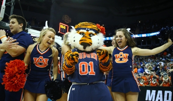 Auburn vs. Davidson - 11/8/19 College Basketball Pick, Odds, and Prediction