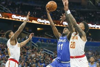 Atlanta Hawks vs. Orlando Magic - 10/9/19 NBA Pick, Odds, and Prediction