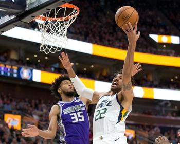Utah Jazz vs. Sacramento Kings - 10/14/19 NBA Pick, Odds, and Prediction