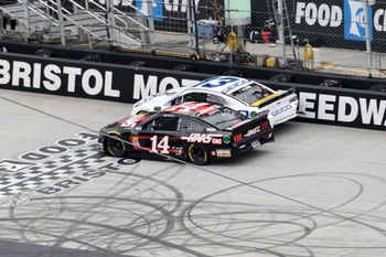 Bass Pro Shops Night Race- 9/19/20 Driver vs. Driver Matchups and Odds