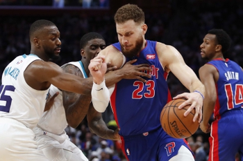 Charlotte Hornets vs. Detroit Pistons - 10/16/19 NBA Pick, Odds, and Prediction