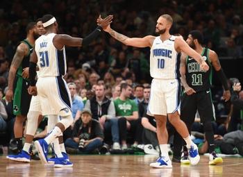 Orlando Magic vs. Boston Celtics - 10/11/19 NBA Pick, Odds, and Prediction