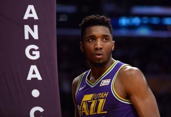 Los Angeles Lakers vs. Utah Jazz - 10/25/19 NBA Pick, Odds, and Prediction