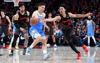 Sacramento Kings vs. Portland Trail Blazers - 10/25/19 NBA Pick, Odds, and Prediction