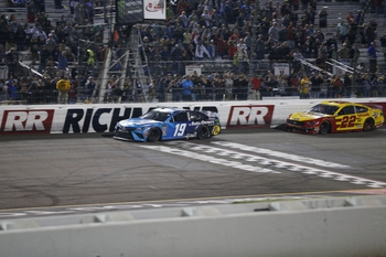 Federated Auto Parts 400- 9/12/20 Nascar Cup Series Picks, Odds, and Prediction