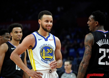 Golden State Warriors vs. Los Angeles Clippers - 10/24/19 NBA Pick, Odds, and Prediction