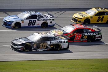 2020 Season Finale 500- 11/8/20 Driver vs. Driver Matchups and Odds
