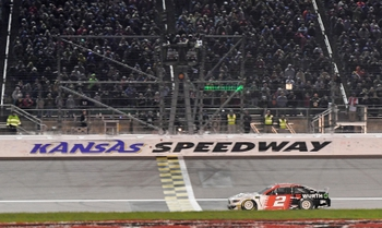 2020 Hollywood Casino 400- 10/18/20 Nascar Cup Series Picks, Odds, and Prediction