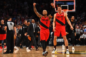 Portland Trail Blazers vs. Denver Nuggets - 10/8/19 NBA Pick, Odds, and Prediction