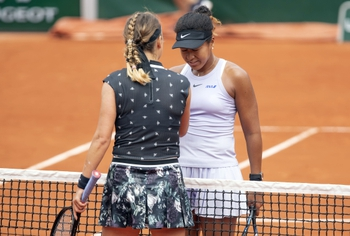 Victoria Azarenka vs. Naomi Osaka - 9/12/20 US Open Tennis Picks and Prediction
