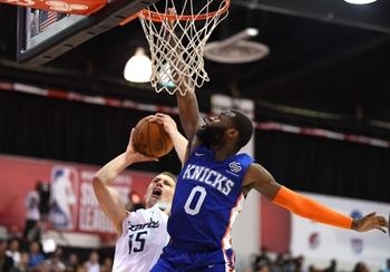 Washington Wizards vs. New York Knicks - 10/7/19 NBA Pick, Odds, and Prediction