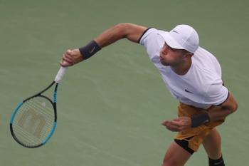 Cristian Garin vs. Borna Coric - 2/22/20 Rio Open Tennis Pick, Odds, and Predictions