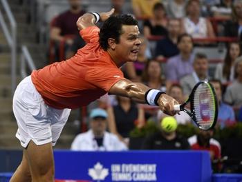 Milos Raonic vs. Steve Johnson - 2/21/20 Delray Beach Open Tennis Pick, Odds, and Predictions
