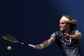 Stefanos Tsitsipas vs. Alexander Bublik - 2/22/20 Marseille Open Tennis Pick, Odds, and Predictions