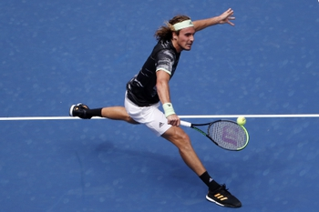 Stefanos Tsitsipas vs. Alexander Bublik - 2/26/20 Dubai Open Tennis Pick, Odds, and Predictions