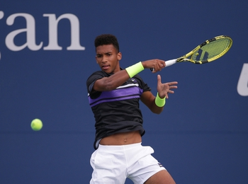 Kyle Edmund vs Felix Auger-Aliassime - 2/26/20 Acapulco Open Tennis Pick, Odds, and Predictions