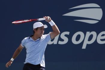 Yoshihito Nishioka vs. Ugo Humbert - 2/22/20 Delray Beach Open Tennis Pick, Odds, and Predictions