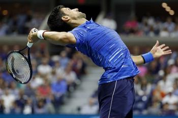 Novak Djokovic vs. Malek Jaziri - 2/24/20 Dubai Open Tennis Pick, Odds, and Predictions