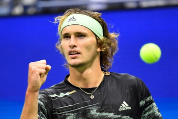 Alexander Zverev vs. Jason Jung - 2/25/20 Acapulco Open Tennis Pick, Odds, and Predictions