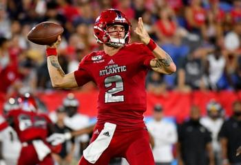 UMass at Florida Atlantic 11/20/20 College Football Picks and Predictions
