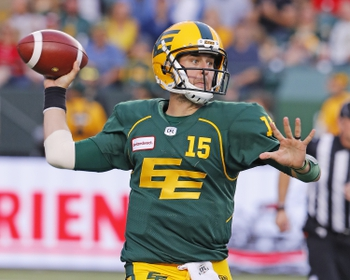 Edmonton Eskimos vs. BC Lions - 10/12/19 CFL Pick, Odds, and Prediction