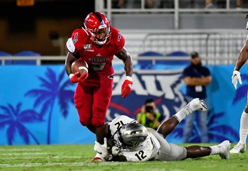 Canceled: Florida Atlantic Owls at Middle Tennessee Blue Raiders - 11/28/20 College Football Pick and Prediction