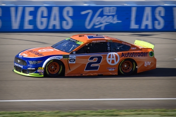 South Point 400-9/27/20 Nascar Cup Series Picks, Odds, and Prediction