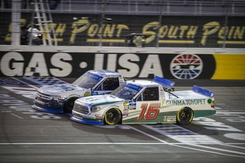 World of Westgate 200- 9/25/20 Nascar Truck Series Picks, Odds, and Prediction