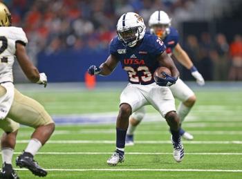 UTSA at Southern Miss: 11/21/20 College Football Picks and Prediction