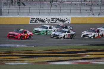 Alsco 300 9/26/20 Nascar Xfinity Series Picks, Odds, and Prediction